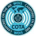 Camporee on the air